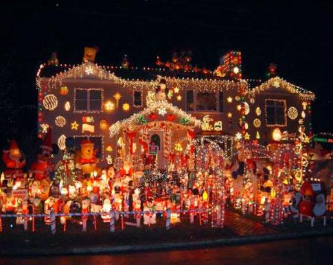 Where Do They Sell Christmas Lights